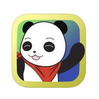 Mochi the Panda