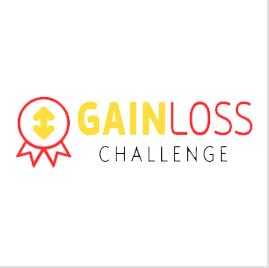 Gain Loss Challenge